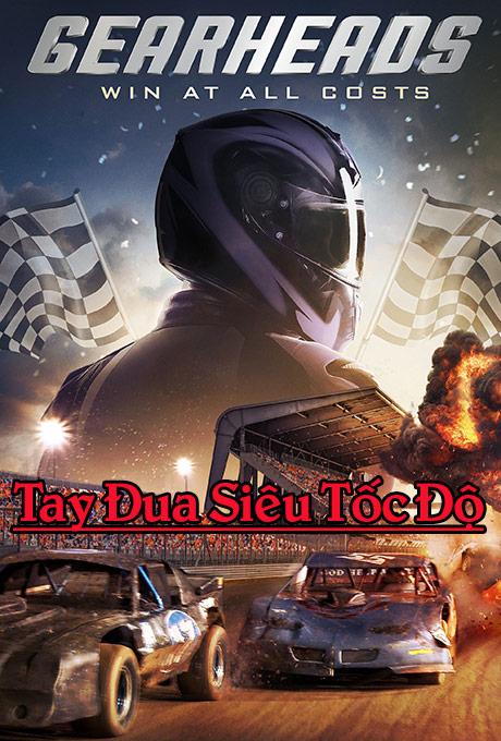 Tay đua siêu tốc độ