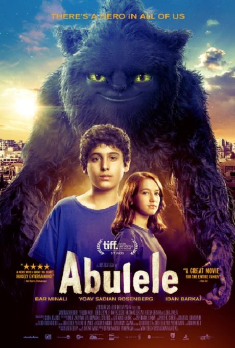 Abulele - Thú Cưng Tàng Hình